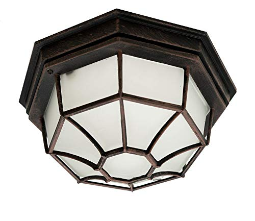 Outdoor Porch Ceiling Light Fixtures in US - 6