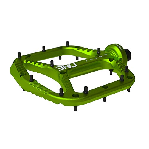 OneUp Components Aluminum Pedal (Green) by OneUp Components (Image #1)
