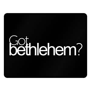 Idakoos Got Bethlehem? - US Cities - Plastic Acrylic