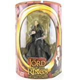 Lord of the Rings Two Towers Grima Wormtongue Action Figure