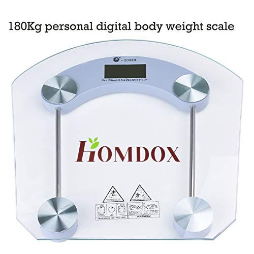 Great bathroom scale