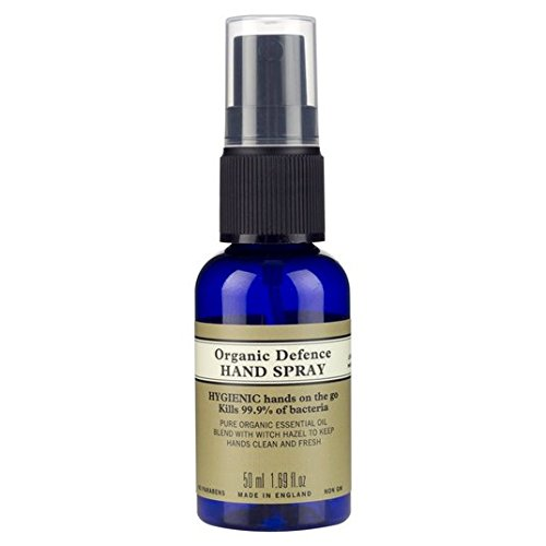 Neal's Yard Remedies Hand Defence Spray 50ml Neal' s Yard Remedies