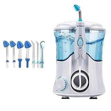 BAOSHISHAN - Irrigador nasal eléctrico de 600 ml de ...