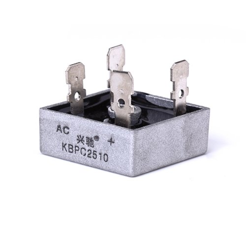 KBPC-2510 25A 1000V Pont Redresseur Pr Application Industrielle Generic STK0114006512