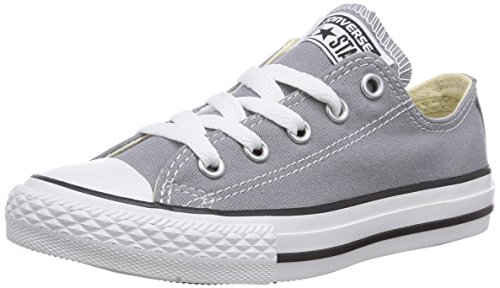 Baskets Ox Gris Mode Ctas Mixte Converse Season Enfant Egatwq