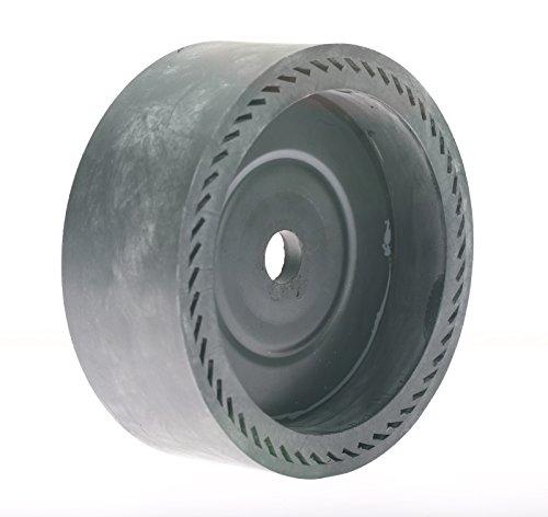 8 X 3 Expandable Rubber Drum for Belts R