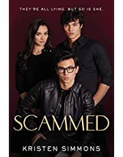 Scammed (Vale Hall, 2)