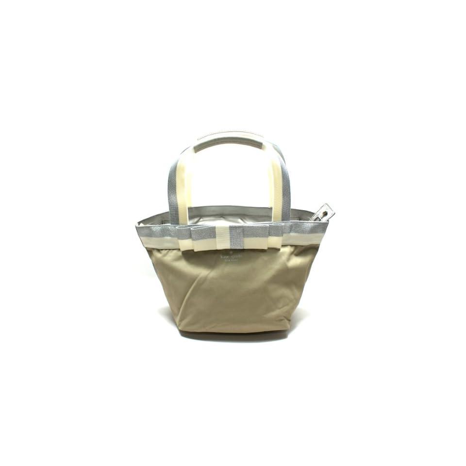Kate Spade Barrow Street Garri Tote Bag (Beige) #PXRU3695 MSRP $238