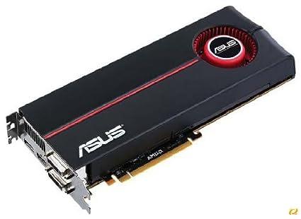 ASUS ATI RADEON HD 5870 EAH5870/G/2DIS/1GD5/V2 DOWNLOAD DRIVERS