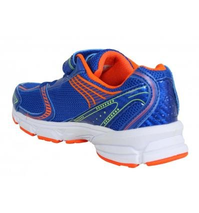 Chaussures de sport pour Garçon et Fille et Femme JOHN SMITH ROXI 15I NARANJA