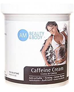 Caffeine Cream,Fat Reducer ,Loose wait ,loose fat , Slimming Cream