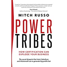 Power Tribes: How Certification Can Explode Your Business