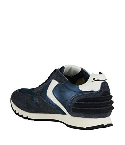 Voile Blanche Sneakers Liam Macht Man Mod. 2012246 Blau
