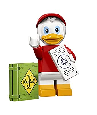 LEGO Disney Series 2 Collectible Minifigure - Huey (Sealed Pack) 71024