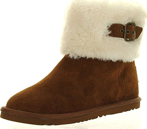 Skechers Womens 48330 Star Shooter-Skyward Snow Boot,Ches...