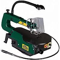 Scheppach Kity - Scie à chantourner 90W + Coffret 103 outils - SAC405F