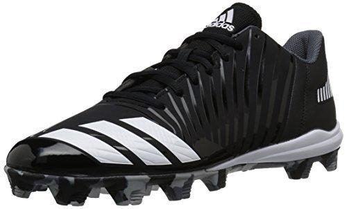 adidas Mens Icon Md Baseball Shoe