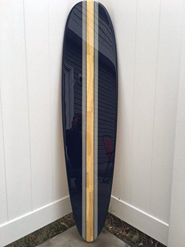 Surfboard wall hanging. Surfboard wall art. by Flyone Boardshop