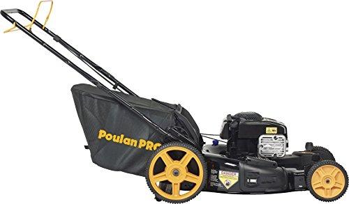 Poulan Pro PR625Y22RHP, 22 in. 150cc Briggs & Stratton Walk Behind Front-Wheel-Drive Mower