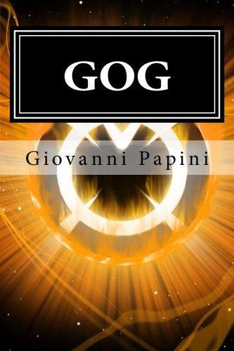 Gog  Spanish Edition