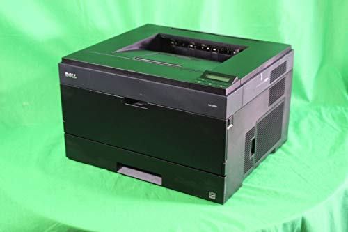 - Certified Refurbished Dell 2330DN 2330 4513-4D3 Laser Printer with toner drum & 90-day Warranty CRDL2330DN