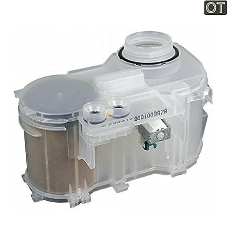 Sal Depósito 00754350: Amazon.es: Grandes electrodomésticos