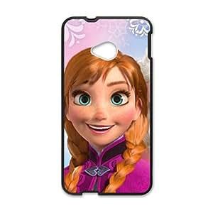 Frozen durable unique Cell Phone Case for HTC One M7