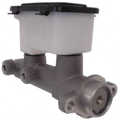 (NAMCCO Brake Master Cylinder Compatible with Chevrolet C3500 pickup 88-94 Blazer 92-94 K10 Suburban 92-94 13-2352 MC39646)