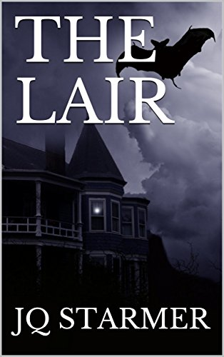 The Lair: You're being chased by The Halloween Man