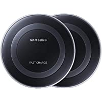 Samsung Qi Certified Fast Charge Wireless Charger Pad -...