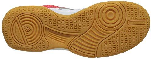 Weiß silber Speedcourt weiß rot Chaussures 42 W Eu Adidas Blanc Femme De Handball O0nqSzx