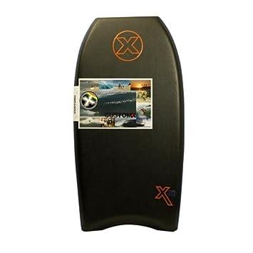 Custom X Titan XPE Crescent Tail Bodyboard – Choose Color Size