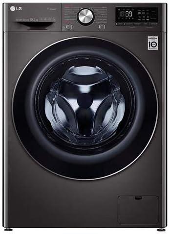 Lavadora LG F4WV910P2 Vivace 10kg 1400rpm A+++: 801.66: Amazon.es ...