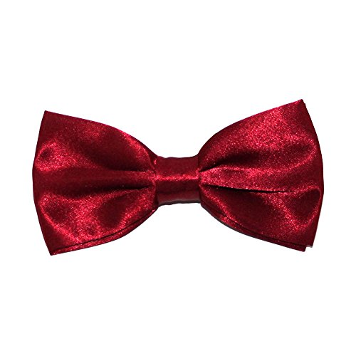 Satin Bow Men's Satin Tie Tie Tie Men's Bow Men's Bow Satin O7Eqw