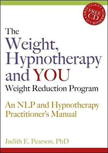 the weight hypnotherapy and you weight reduction program an nlp rh amazon com Feng Shui Master Roy Masters Hypnosis Demonstration