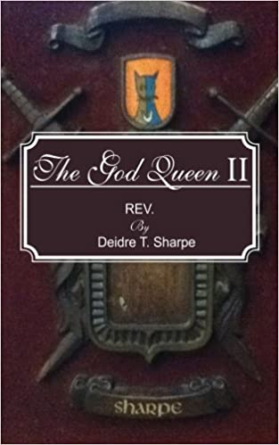 Book The God Queen II: Rev.: Volume 2