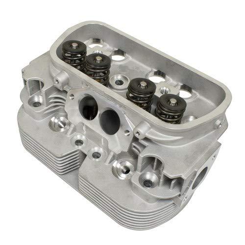 (Empi 98-1441-B Racing Cylinder Head Vw Bug 44 X 37.5 SS Valves 94 Bore)