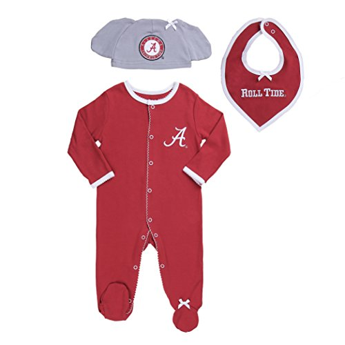 Alabama Baby Clothes - 3