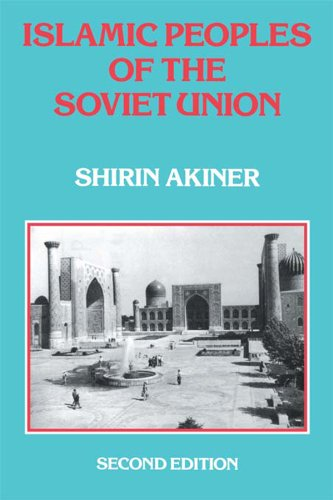 Download Islamic Peoples Of The Soviet Un Pdf