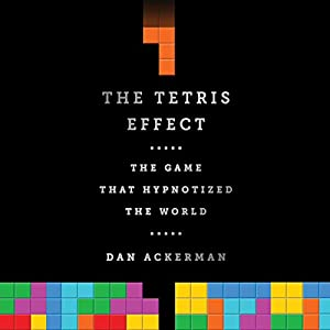 The Tetris Effect Audiobook