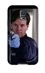 New Diy Design The Departed () For Galaxy S5 Cases Comfortable For Lovers And Friends For Christmas Gifts