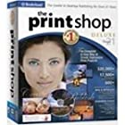 The Print Shop 21 Deluxe By Broderbund