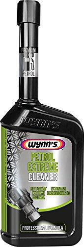 Wynn s - Limpiador Clean 3 de inyectores de gasolina, de 500 ml