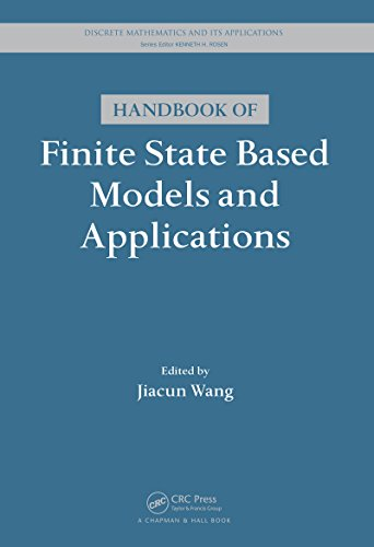 Xml Handbook (Handbook of Finite State Based Models and Applications (Discrete Mathematics and Its Applications))