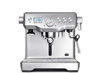Breville BREBES920XL Dual Boiler Espresso, Silver (B00I6JGGP0)   Amazon Products