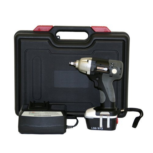 Grip 3/8' Professional Cordless Impact Wrench Grip-On-Tools