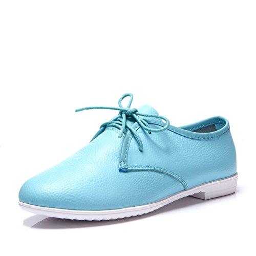 Zapatos de la manera del resorte plano del/Zapatos del tablero/Calzado deportivo y ocio/Zapatos de mujer A