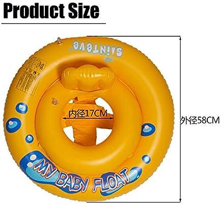 WULEI My Baby Float Swimming Swim Ring Piscina Infantil Silla ...