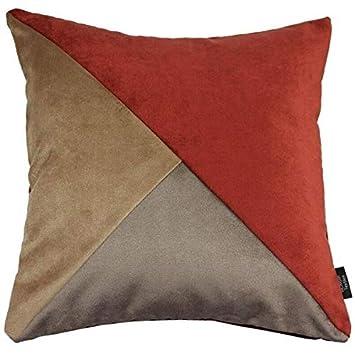 Amazon.com: McAlister Textiles Matt Velvet   Fundas y ...