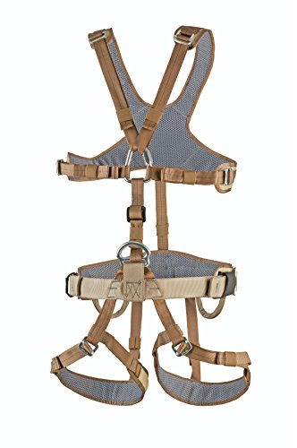 CMC Rescue 202319 HARNESS RANGER CHEST SND by CMC